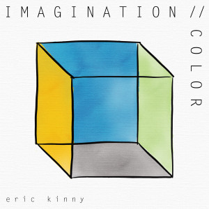 Eric Kinny Imagination :: Color Album Art